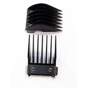 Wahl Peignes adaptables avec clip en métal pour la tondeuse Moser.