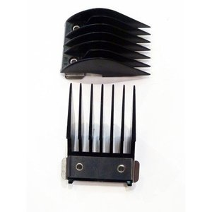 Wahl Attachment combs with metal clip