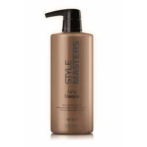 Revlon Style Masters Curly Shampoo