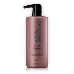 Revlon Maestri di stile Shampoo Smooth