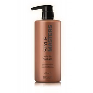 Revlon Estilo Volume Shampoo Masters