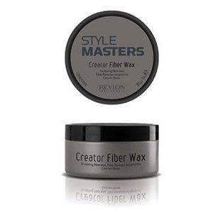 Revlon Estilo Mestres Criador Fiber Wax