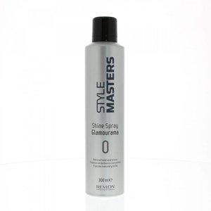 Revlon Lustro Spray Glamourama