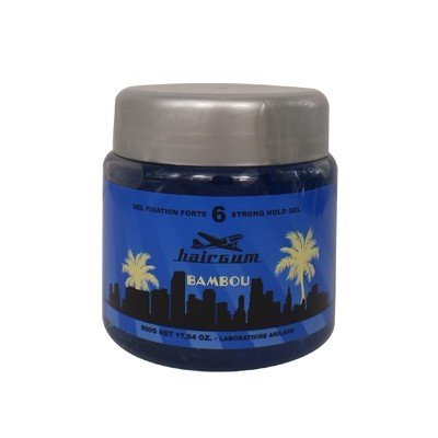 Hairgum Gel Fixant Bambou