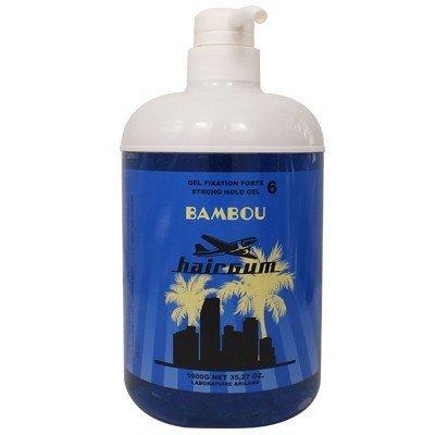 Hairgum Fissaggio Gel Bambou