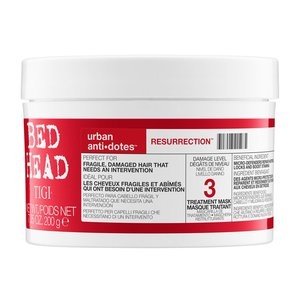 Tigi Bed Head Urban Antidotes Ressurection Treatment Mask