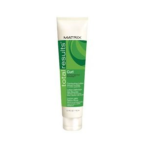 Matrix Curl Contour Lotion