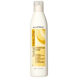 Matrix Blonde Care Shampoo