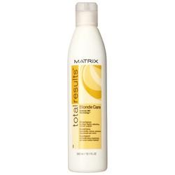 Matrix Rubio Care Shampoo