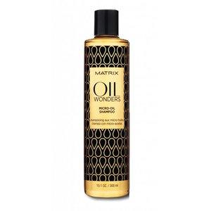 Matrix Mikro-Oil Shampoo
