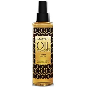 Matrix Afiado Cut Oil