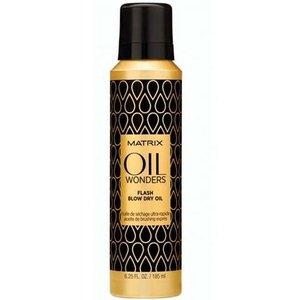 Matrix Flash-Blow Dry Oil
