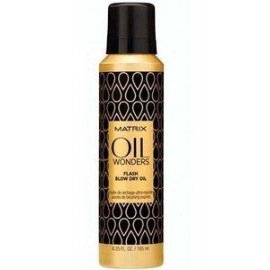 Matrix O Flash Blow Dry Oil