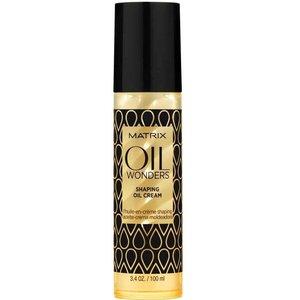 Matrix Crème huile Shaping