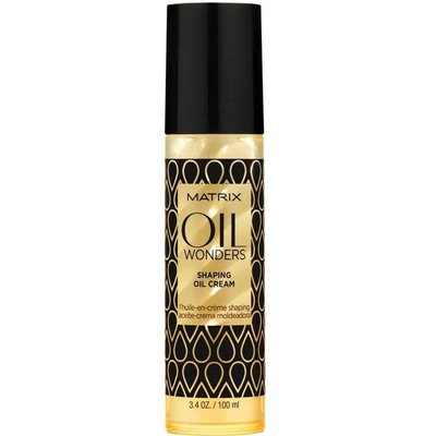 Matrix Shaping Öl-Creme