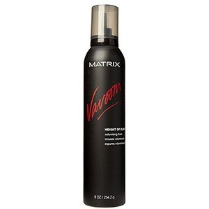 Matrix Volumizing Foam