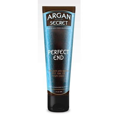 Argan Secret Perfekte End
