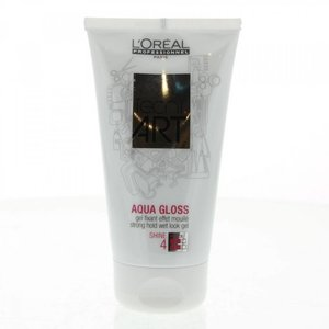 L'Oreal Tecni.Art do Aqua Gloss