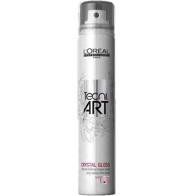 L'Oreal Tecni.Art Crystal Gloss