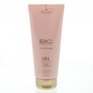 Schwarzkopf Milagro del aceite de Rose Hair & Scalp Shampoo