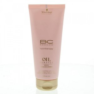 Schwarzkopf Oil Miracle Rose Hair & Scalp Shampoo