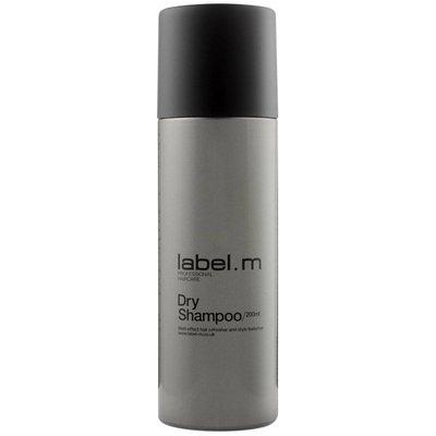 Label.M Shampooing sec, 200ml