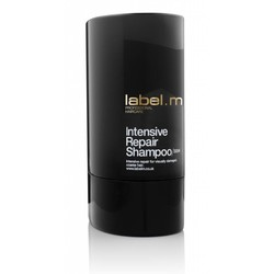 Label.M Intensive Repair Shampoo, 300ml