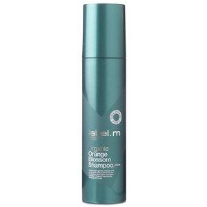 Label.M Laranja Organic Blossom Shampoo, 200ml