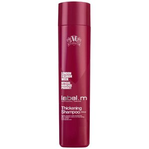 Label.M Thickening Shampoo, 300ml