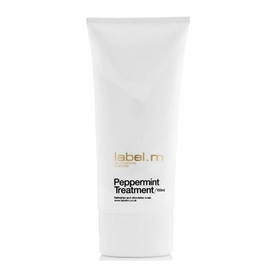 Label.M Peppermint Treatment, 150ml