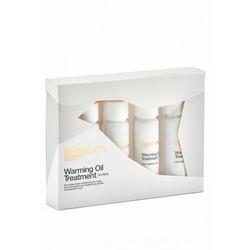 Label.M Warming Oil Treatment, 4 x 15 ml