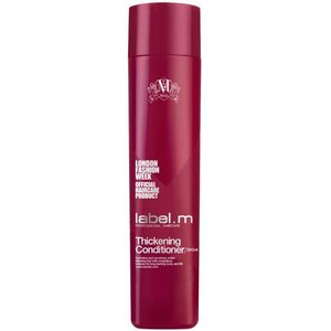 Label.M Thickening Conditioner, 300ml