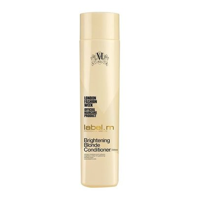 Label.M Bright Blonde Conditioner, 300ml