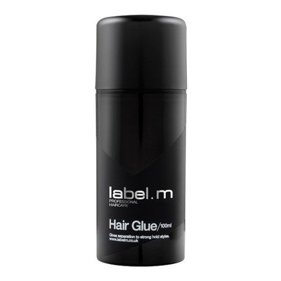 Label.M Hair Glue, 100ml