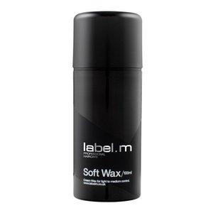 Label.M Soft Wax, 100ml