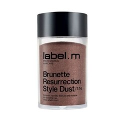 Label.M Brunette Stil Staub, 3g