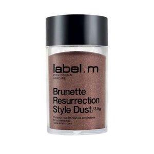 Label.M Brunette Style Dust, 3g
