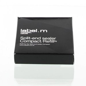 Label.M Fourchues Sealer - Recharge, 6gr