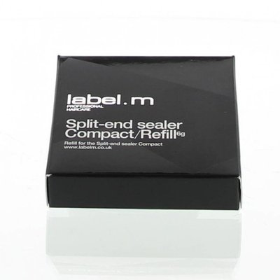 Label.M Split-End Sealer - Refill, 6gr