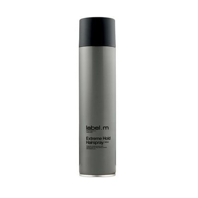 Label.M Extreme Hold Hair Spray, 400ml