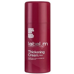 Label.M Crema ispessimento, 100ml