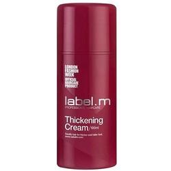 Label.M Crème épaississement, 100ml