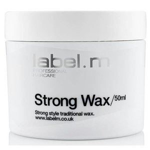 Label.M Strong Wax, 50ml