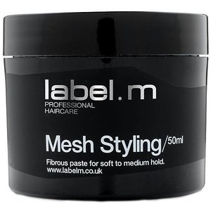 Label.M Mesh Styler, 50ml