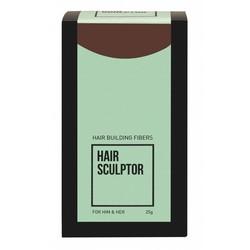 Hair Sculptor Hair Building Fibres Middenbruin