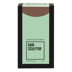 Hair Sculptor Haargebäudefasern Licht