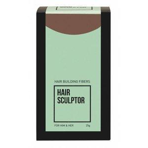 Hair Sculptor Hair Building Fibres Lichtbruin