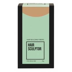 Hair Sculptor Blond Haargebäudefasern