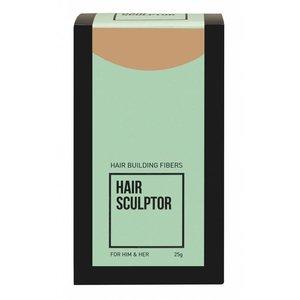Hair Sculptor Blont hår Building Fibers