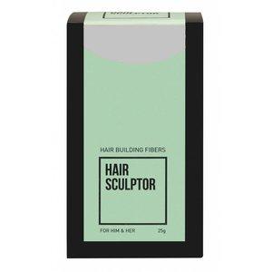Hair Sculptor Hår Building Fibers Gray